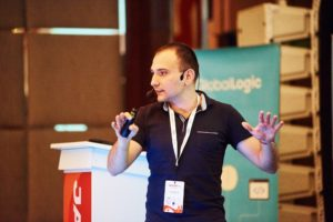 Oleg Tsal-Tsalko