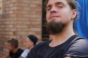 Grzegorz Piwowarek